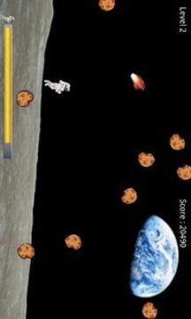 太空宇航员