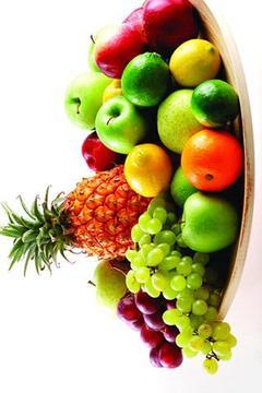 水果找不同