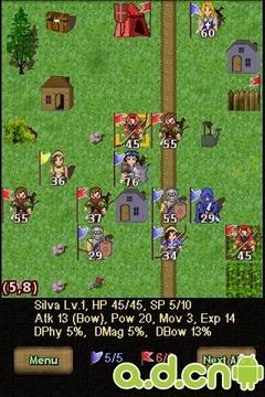 剑与耳环:Andaria的传说 Sw&Ear - Tales of Andaria