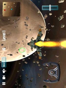 航天飞机游戏
