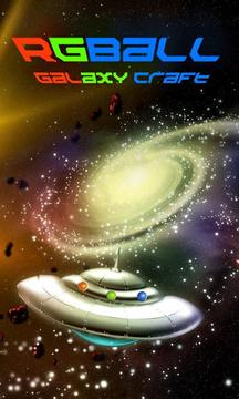 RGBall Galaxy Craft