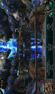 深海女皇2:黑暗的秘密