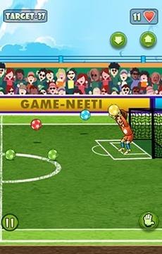 Real Soccer Challenge真正的足球挑战赛