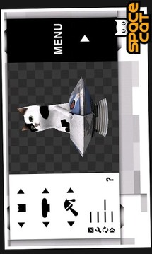 太空猫 SpaceCat