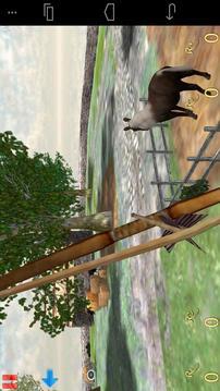 长弓 - 射箭3D精简版