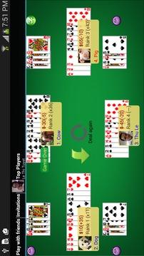 CardGame - Phom
