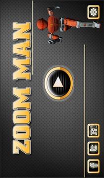 变焦人Zoom Man