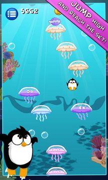 跳跃企鹅 Jelly Jump