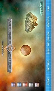 殖民星球 Colony Defender