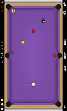 极致桌球 Total Pool