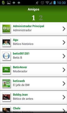 Betisweb客户端