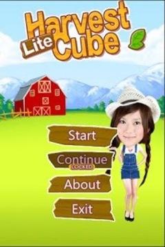 豆花女的牧场物语 Harvest Cube
