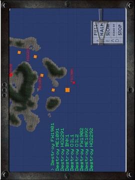 舰队防御完整版