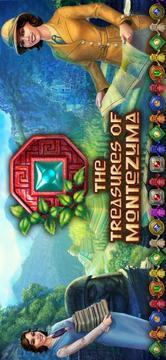蒙特祖玛宝藏