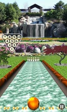 保龄球天堂3D