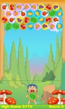 水果泡射手 Fruit Bubble Shooter