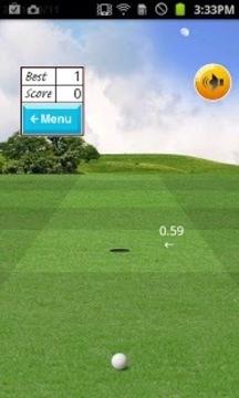 高尔夫大师