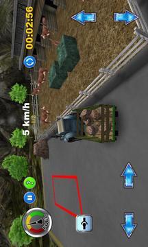 拖拉机:农场司机 Tractor: Farm Driver