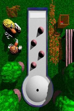 克鲁德的迷你高尔夫