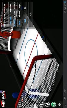 桌上曲棍球 Table Hockey HD