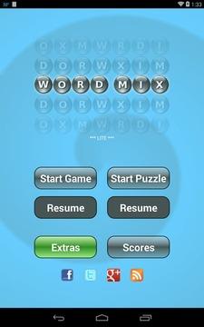 WordMixLite