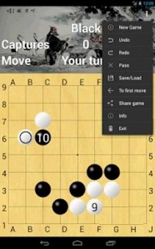 围棋 汉化版