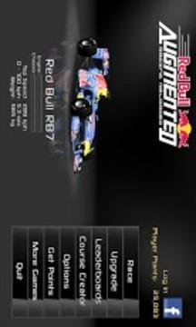 红牛特技赛车世界巡回赛 Red Bull AR Reloaded