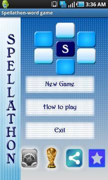 Spellathon - 文本游戏