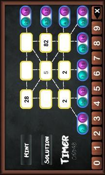 数学逻辑游戏