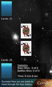 War (Card Game)