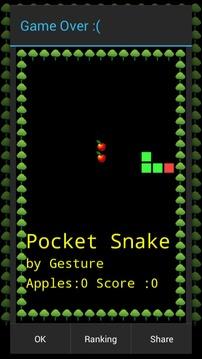口袋蛇 Pocket Snake