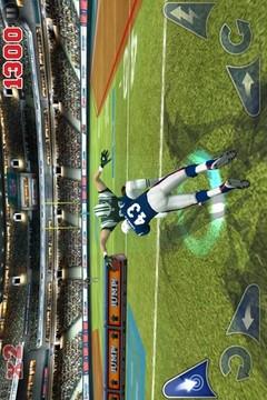 橄榄球竞技