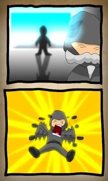 NinjaSkydivingPlusZombies