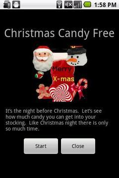 圣诞糖果-免费版