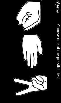 Hand Fight