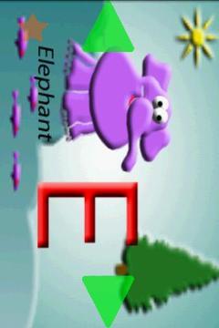 儿童字母认知器