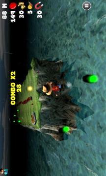 宝物运行3D Treasure Run 3D