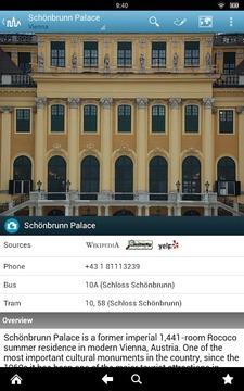 维也纳旅游指南