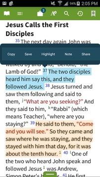 KJV版圣经