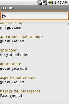 国际语德语