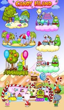 糖果岛 Candy Island