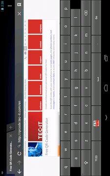 键盘条码扫描器,免费