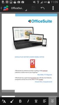 OfficeSuite Pro