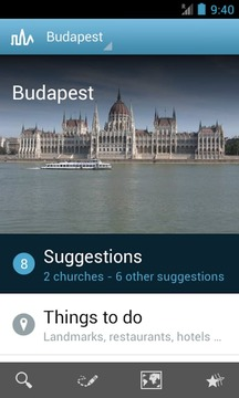 布达佩斯旅游指南