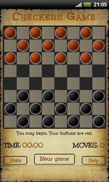 棋(象棋)游戏