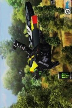 卡迈克尔摩托车越野对决 Ricky Carmichaels Motocross Matchup