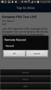 SKY TV NZ