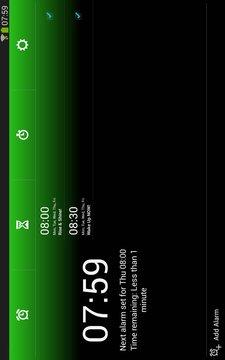 闹钟 Alarm Clock Xtreme