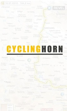 Cyclinghorn