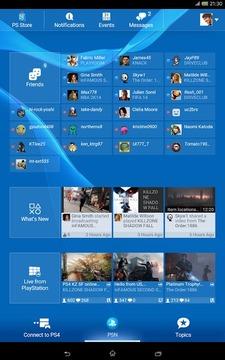 PlayStation游戏资讯